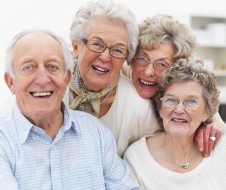 Active-Seniors