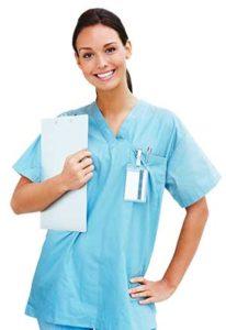 Nurse Interview guide